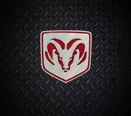 dodge logo wallpaper world of cars