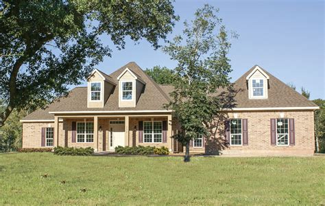 style house acadian house plans americas home place