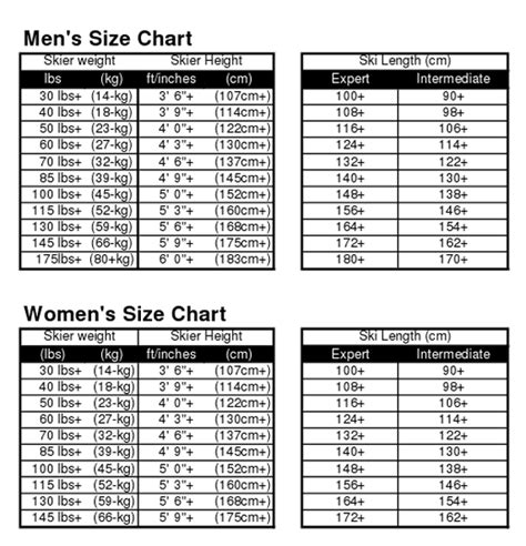 mens ski boots size chart mens ski boot size chart 28 images how to buy the