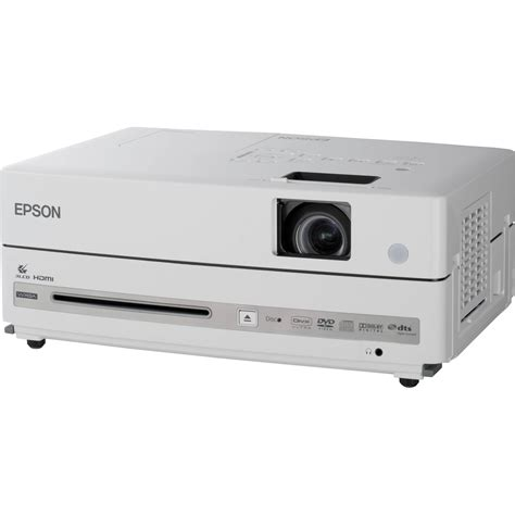 with projector epson powerlite presenter projector v11h335120 b h photo