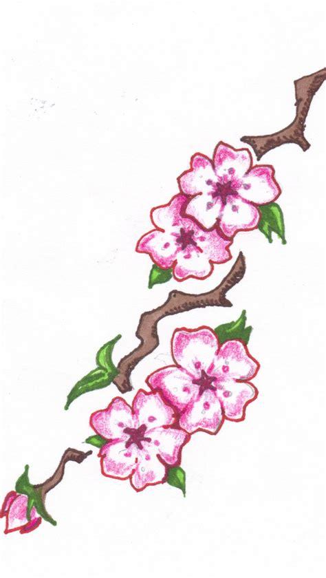 tatuajes de cerezos dise 241 os y significado im 225 genes