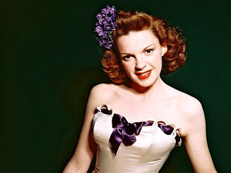 judy garland judy garland biograf 237 a famous people in english