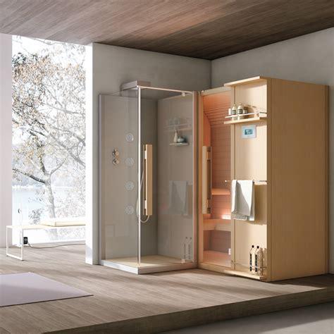 cabine sauna bagno turco sauna hammam hafro geromin