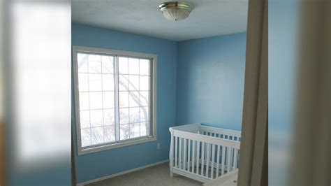 plain room see how this plain room transformed into a soothing nursery in 6 weeks today