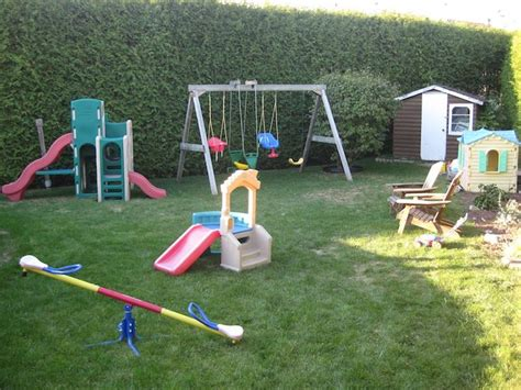 How To Set Up A Backyard by 25 Best Ideas About Daycare Setup On Home