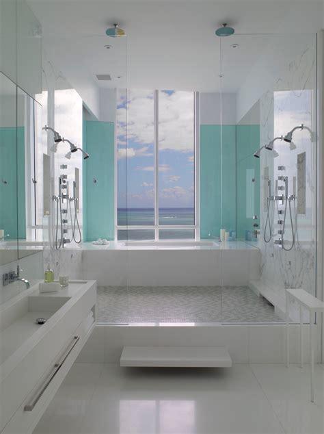 Multi Shower by Multi Shower Bathroom With Handshower