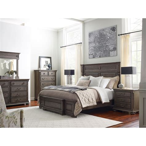 johnny janosik bedroom furniture kincaid furniture greyson austin eight drawer dresser