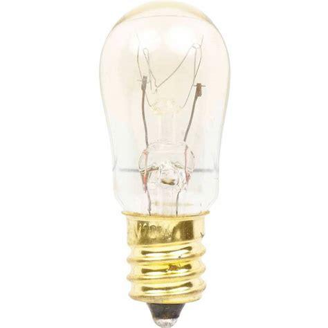 ge light bulbs ge light bulb small in base 120 volt 10 watt bulb