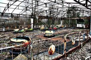 Abandoned Amusement Park by Stock Detail Abandoned Theme Park Official Psds