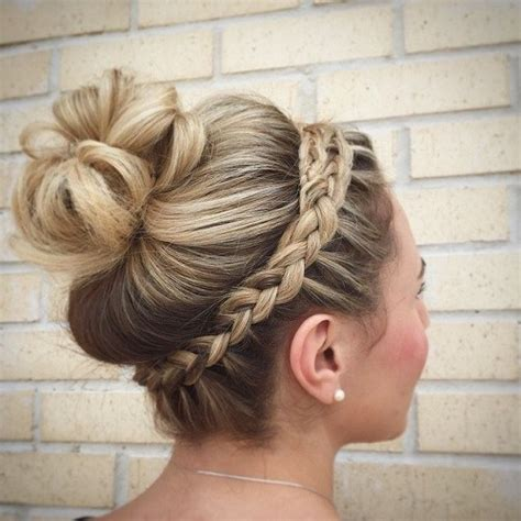 hairstyles with headband braids 40 cute and comfortable braided headband hairstyles