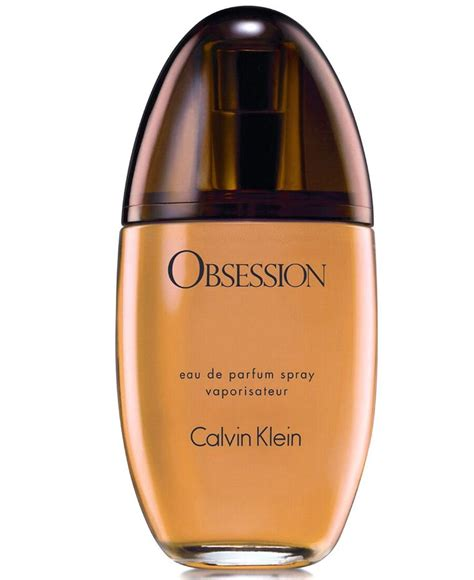 Parfum Calvin Klein Obsession calvin klein obsession fragrance collection for