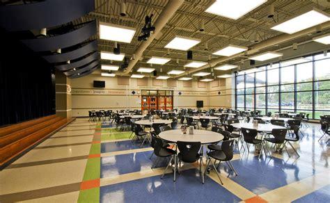 Mount Comfort Elementary K 12 Architect Schmidt