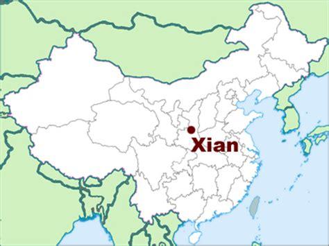 china insight series xian news la trobe university