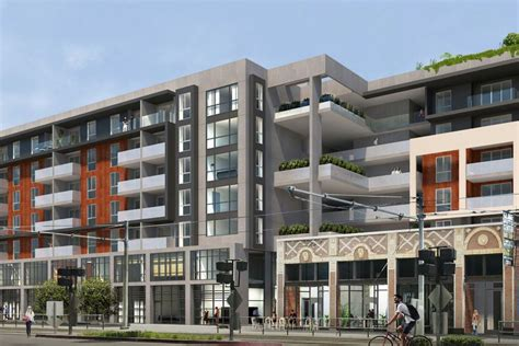 new south park apartment project revealed in renderings