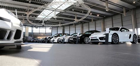 Autohaus Audi Frankfurt by Standorte Paderborn Porsche Zentrum Die Thiel Gruppe
