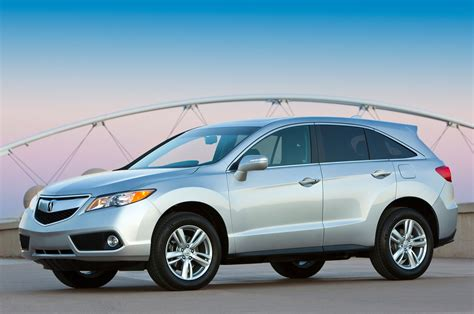 first acura first drive 2013 acura rdx automobile magazine