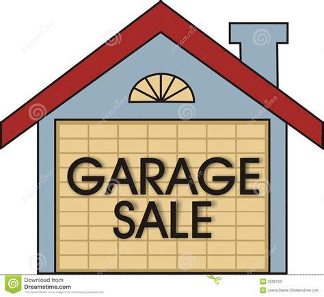 Garage Sales Delaware Venta De Garage Fotos De Archivo Imagen 2599703