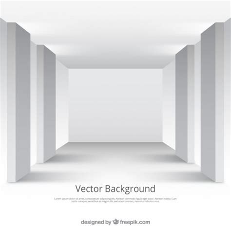 white studio white studio room vector free download