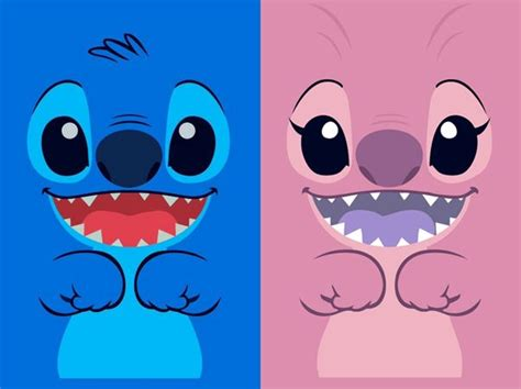 stitch wallpaper pinterest stitch and angel phone wallpaper by mikohon3y3a3y angel