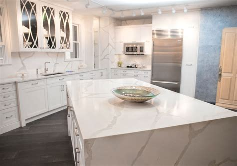 Marble As A Countertop by Superb Faux Marble Countertops For Your Remodeling Project