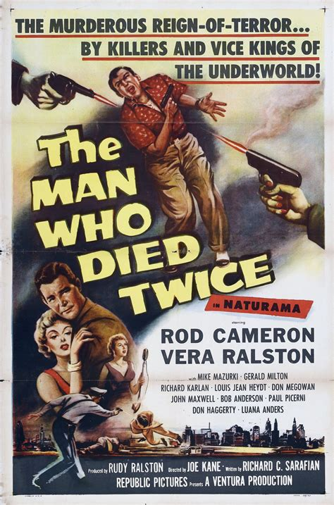 film stars who died in car crashes the man who died twice 1958 magicalfiles