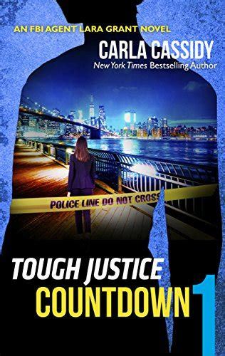 countdown a cassidy spenser thriller cassidy spenser thrillers books review touch justice countdown part 1 of 8 by carla