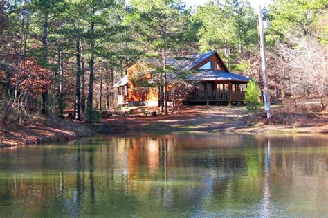 Broken Bow Lake Cabins by Redbud Retreat Broken Bow Lake Cabins