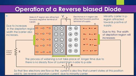 unbiased diode definition operation of forward biased diode 28 images recap in last lecture ee2301 block b unit ppt