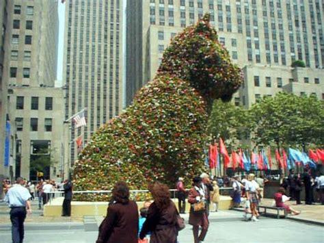 Jeff Koons Dog Vase Jeffersonian Koons