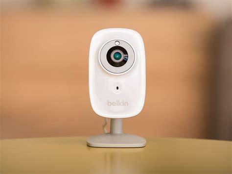 belkin netcam hd vision security 187 gadget flow