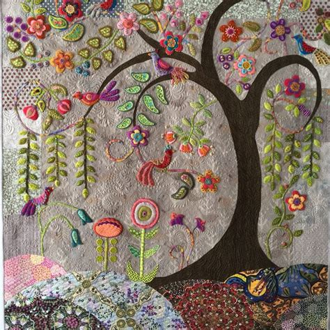 applique quilt 1000 images about quilt inspiration on