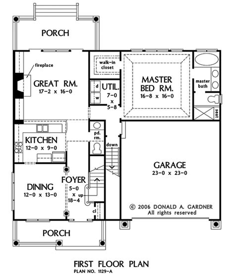 narrow lot house plans with basement basement stairs narrow house plans more