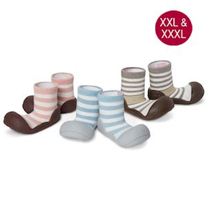 Attipas Baby Shoes Tie shoes socks