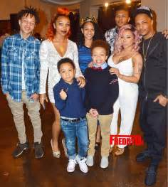shekinah ti and tiny hair products t i and tiny harris baby shower pictures rolling out