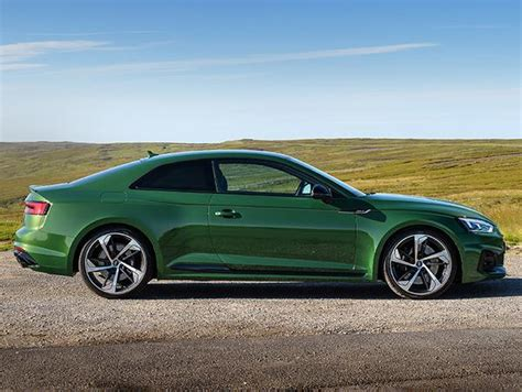 Audi Rs5 Carbon by Audi Rs4 And Rs5 Carbon Editions Pistonheads
