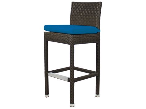 Zen Patio Furniture by Source Outdoor Furniture Zen Wicker Bar Stool Set Zenbarset3