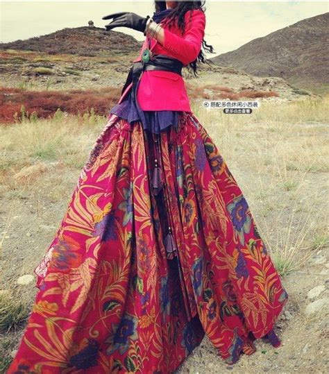 Maxi Mayang By Kero Fashion pin by kero on boho skirts