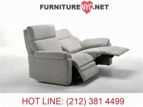 how do recliners work recliner sofas how does it work furniturenyc youtube