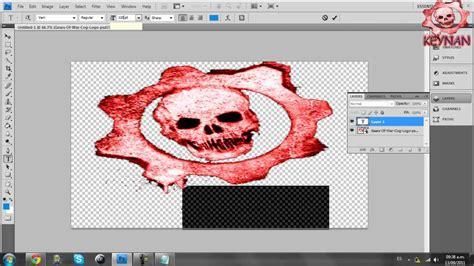 crear imagenes sin fondo con photoshop tutorial crear imagen png fondo transparente para logo