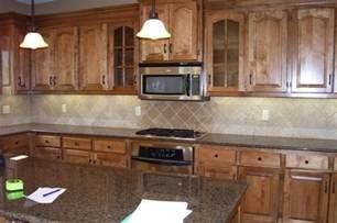 Medium Oak Kitchen Cabinets by Gallery For Gt Medium Oak Cabinets