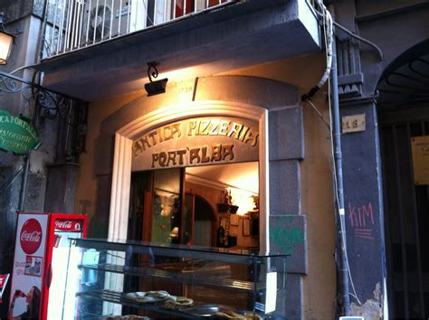 pizzeria port alba unconventional pizza a trip among the best pizza makers