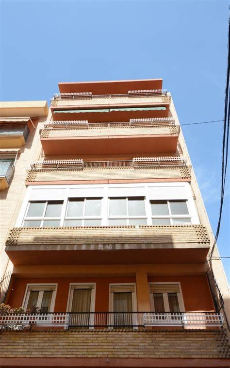venta de pisos en san blas piso de 3 dormitorios y terraza en san blas monapart