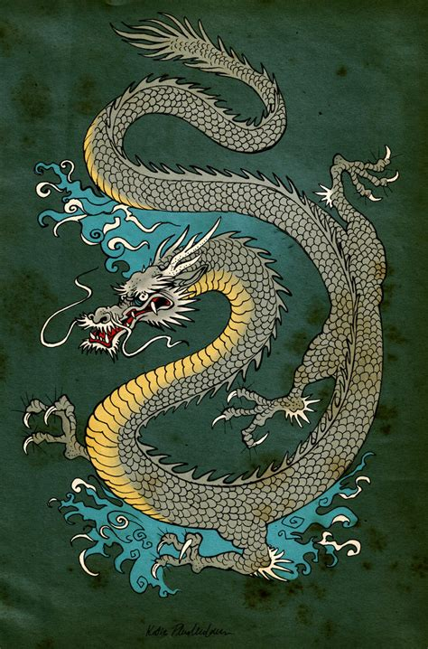 18 best dragons images on pinterest japanese dragon japanese dragon art japanese dragon by