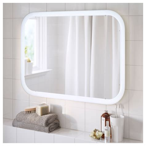 illuminated bathroom mirrors ikea 20 gorgeous affordable lighting upgrades affordable