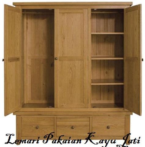 Daftar Ranjang Kayu Jati lemari pakaian kayu jati tempat tidur ranjang tidur