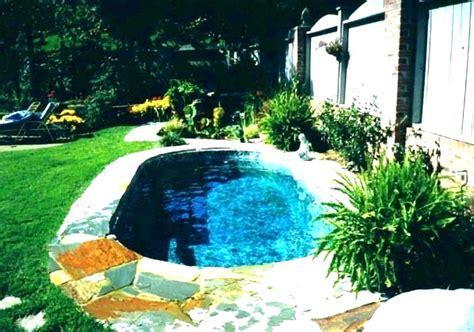 small backyard pools cost neue weltordnung