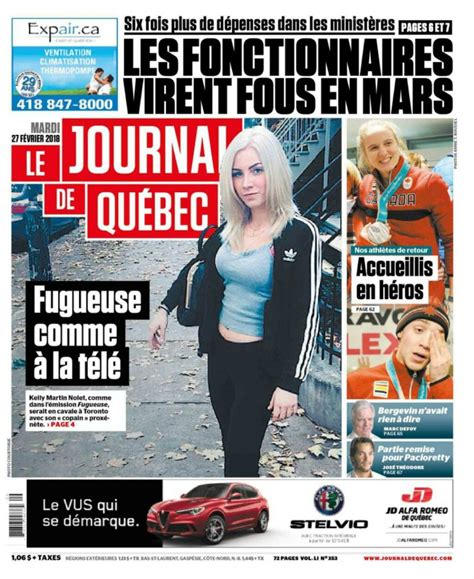 tattoo patriote quebec fugueuse tva page 6