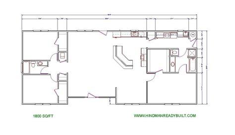 1800 sq ft open floor plans charming split bedroom floor plan 9 1800 sq ft open