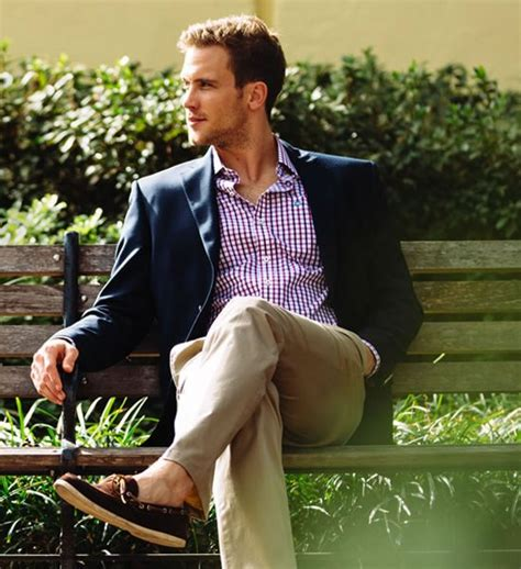 southern style for men hey y all meet southern tide the newport stylephile