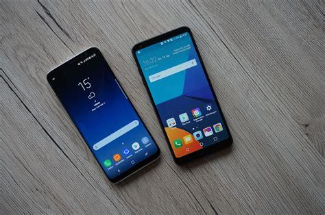 samsung galaxy s9 kommt schon im januar das neue superphone blick alle jahre wieder samsung galaxy s9 und lg g7 sollen fr 252 kommen